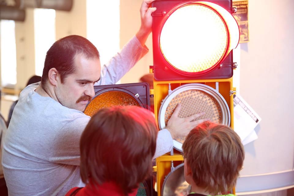 LED Outreach