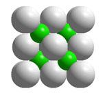 LED Zinc Unit Cell
