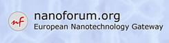 Nanoforum Logo