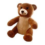 Benny the Bear plush toy