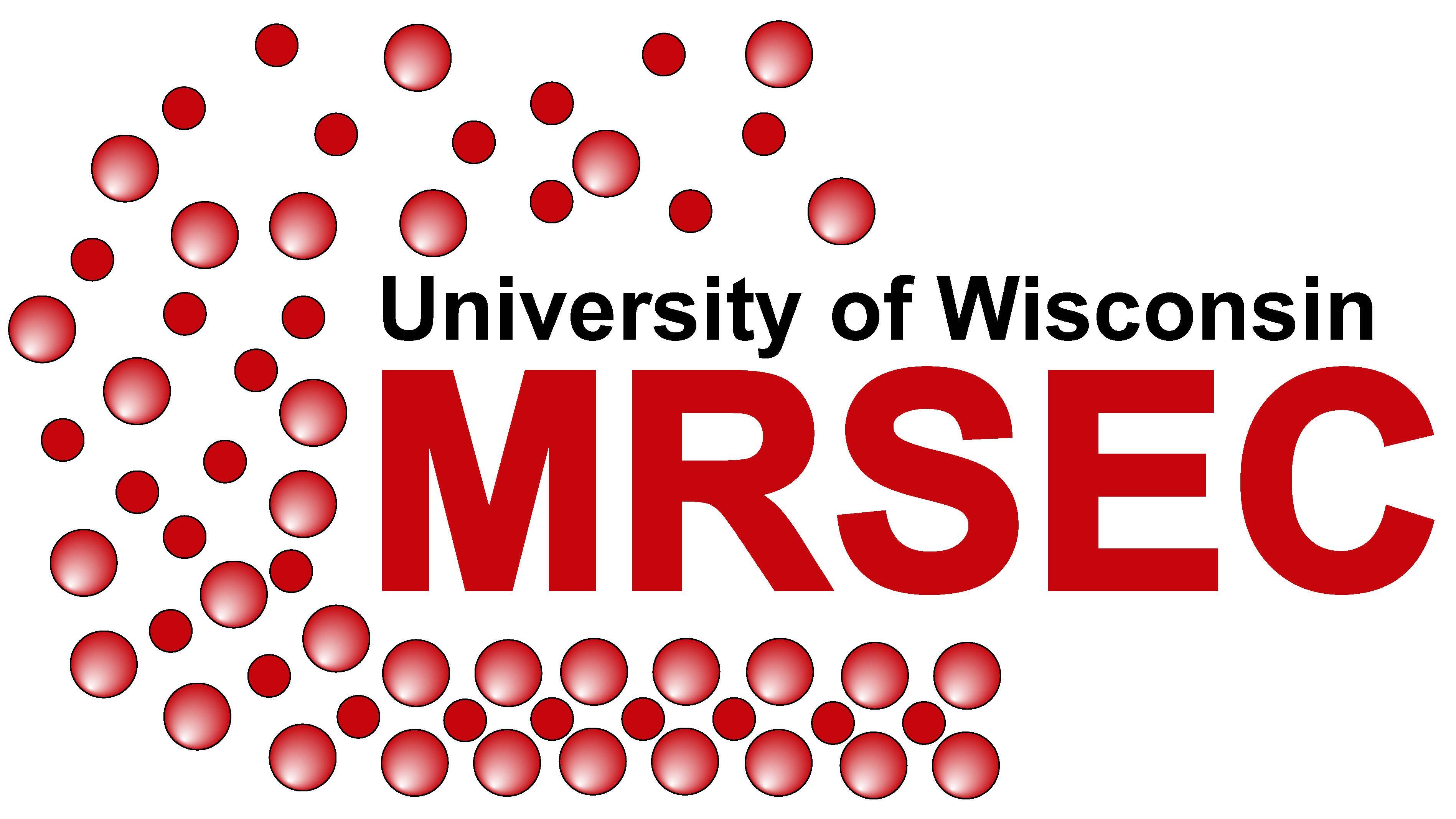 MRSEC logo